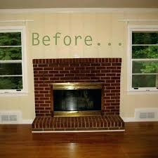 awesome design fireplace makeovers on a budget 22