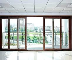 best french doors with dog door and blinds cost entry front design how much do sliding