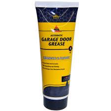 door lubricant garage door lubricant