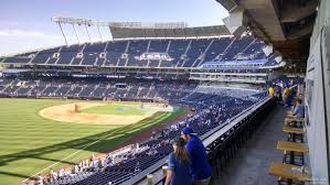 Royals Stadium Seating Chart Kansas City Royals Tickets Royals Seating Chart And Prices