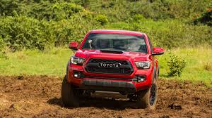 Gallery 2017 Toyota Tacoma TRD Pro pickup review | Autoweek