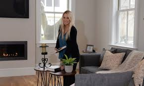 Meet Melissa Ryberg of Boston Modern Staging + Design in Dorchester –  Boston Voyager Magazine | Boston City Guide