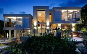best design houses modern house design at night design house