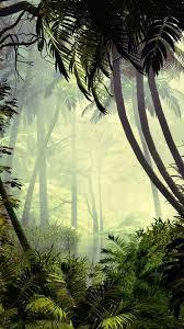 4K Jungle Wallpaper - iXpap