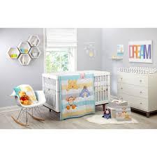 classic pooh crib bedding description winnie the deluxe cot nursery baby r us registry home