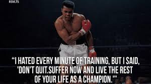 In His Own Words Muhammad Ali's Most Famous Quotes NBCS Bay Area Extraordinary Most Famous Quotes