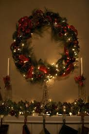 17 best cheap christmas wreaths images