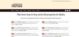 One Year On Property Online Platform Celebrates