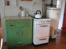 House Of Appliances Cape Ann Cottage The Gray House Kitchen Original 1940s