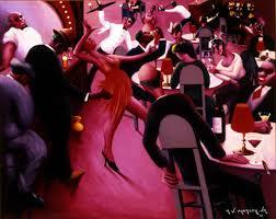 it s about time african american artist archibald john motley jr american harlem renaissance painter saay night 1935