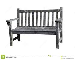 Old Wood Bench  Antique Wooden Bench S31
