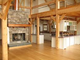 Barn House Interior Flexible And Adaptable Pole Barn House Plans For You Stunning
