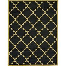 oriental bath rug navy and white rugs blue bathroom walls solid black gold ba