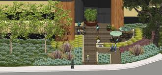 interior landscaping office. Office Landscaping. Lark Avenue Complex Landscaping Interior