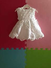 Free Crochet Christening Gown Patterns Amazing Inspiration