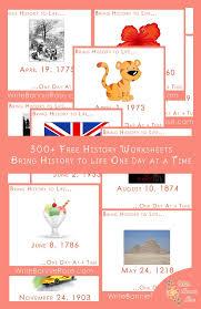 Picture Timeline History Timeline Writebonnierose Com