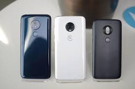 Motorola Phone Comparison Chart Moto G7 Vs Moto G7 Power Vs Moto G7 Play Specs