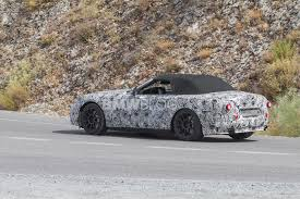 2018 bmw z4 roadster.  Bmw This Makes The Prospect Of Nextgen BMW Z4 Very Exciting And We Canu0027t  Wait To See It In Flesh To 2018 Bmw Z4 Roadster