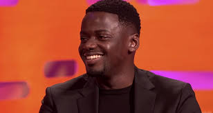 You have to love daniel's 'i met denzel and oprah at the same time. Daniel Kaluuya Talks Screen Kisses And Meeting Oprah On The Graham Norton Show