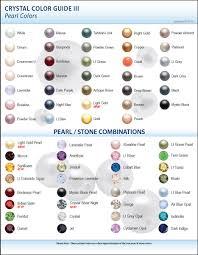 Competent Printable Birthstone Color Chart Swarovski Crystal