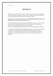 Customer Satisfaction Questionnaire Doc Freeletter Findby Co