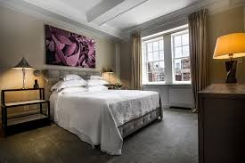 New York Hotels With 2 Bedroom Suites 2 Bedroom Suites In Nyc The Mark Hotel Two Bedroom Suite