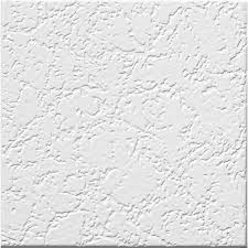 armstrong ceilings mon 12 in x 12 in actual 11 985 in x 11 985 in grele homestyle 40 pack white textured surface mount acoustic ceiling tiles