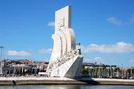 The Monument | 'อนุสาวรีย์แห่งการค้นพบ' เมืองลิสบอน โปรตุเกส