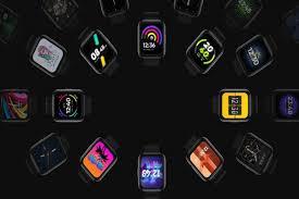 Realme Watch 2, Realme Watch 2 Pro ...