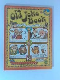 the old joke book ahlberg allan