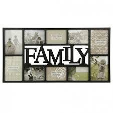 VIntage Maison Family Multi Frame - Large | Poundstretcher | Poundstretcher