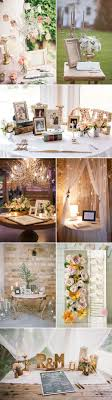 35 Creative Guestbook and Sign-in Wedding Table Dcor Ideas!