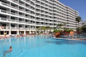 Hotel De Las Americas Hotel Palm Beach Club Playa De Las Americas Tenerife Canary