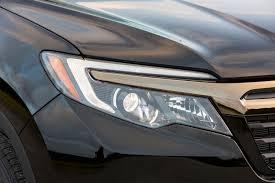 Most new pickup trucks feature poor headlights, IIHS says