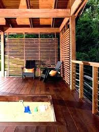 bamboo screen outdoor wooden screens panels timber slat keys for decorative