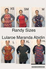 Classic Lularoe Size Chart Lularoe Classic Shirt Size Chart Rldm