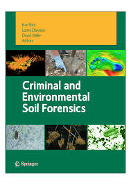 (PDF) Petrography and Geochemical Analysis for the Forensic ...