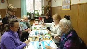 Мытищинский центр реабилитации инвалидов Мечта Официальный  Все фотографии