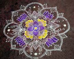 Rangoli Designs World Top Blogger