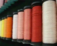 Silk Thread Conversion Charts Silk Thread Needlepoint