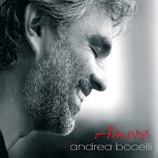 <b>Andrea Bocelli</b>: <b>Amore</b> (Remastered) - Music on Google Play