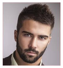 mens haircut list with hairstyles for men with beards professional beard