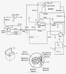 Kohler Command 18 Ignition Switch Wiring Diagram
