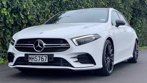 Then browse inventory or schedule a test drive. Road Test Review Mercedes Amg A35 Stuff Co Nz