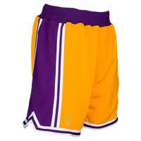 Mitchell ness shorts
