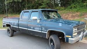 1989 Chevrolet Silverado 3500 for sale near LAS VEGAS, Nevada ...