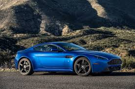 2017 aston martin v8 vantage. 2017 aston martin v8 vantage gts costs $137,820, limited to 100 units - motor trend n
