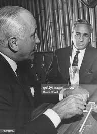 MAY 10 1965, JUN 9 1965, JUN 10 1965; Denver Post Photo by Duane... News  Photo - Getty Images