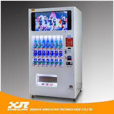 Vending Machine Purchase Classy Advertising Vending Machine Vending Machine With Wireless Remote