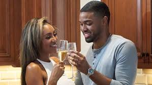 The Bachelorette's Ivan Hall Speaks Out About Religious Differences With  Tayshia Adams | kare11.com